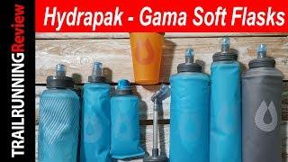 Hydrapak - Gama Soft Flasks
