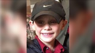 Police: 'No indication' missing Crystal Lake boy was abducted