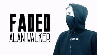 Alan Walker - Faded Lyric