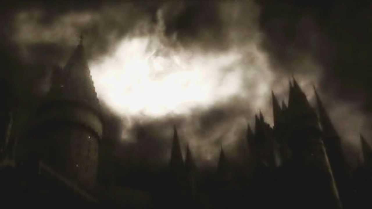 Sky Harry Potter