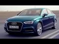 Betagende Facinerende. Audi A3 Limousine.mp4