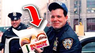 TOP 10 UNTOLD TRUTHS OF DUNKIN' DONUTS!!!