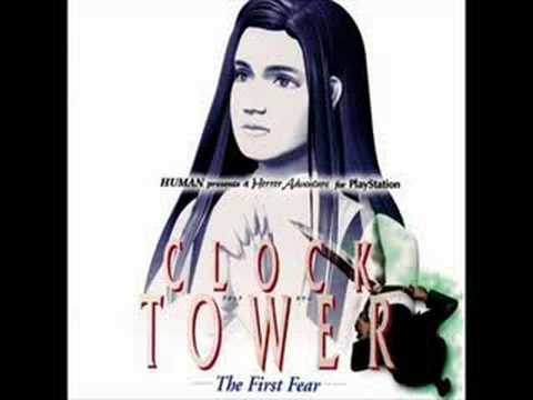 Clock Tower: The First Fear - Don't Cry Jennifer (SNES)