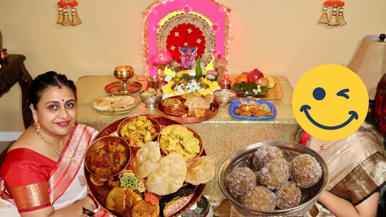 Download Rai Ka Naya Roop For Kojagari Laskmi Puja | Special Bhog Preparation | Simple Living Wise Thinking