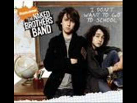 Naked brothers band motormouth