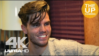 Kaleo: JJ Julius Son interview and Broken Bones live at the Forum London