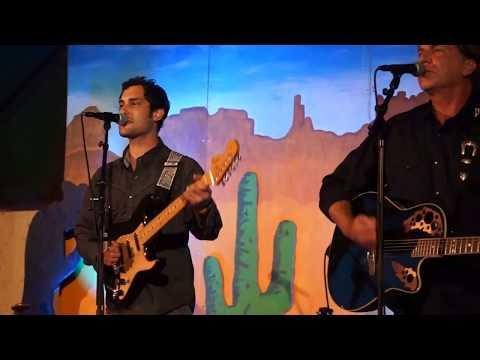 Country-Night Zimmerwald 29.07.2017 Randy Thompson Band ( 1 )