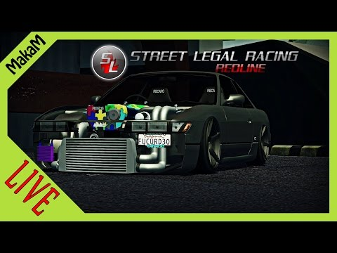 Street Legal Racing Redline LIVE #8,CS:GO Fegyververseny