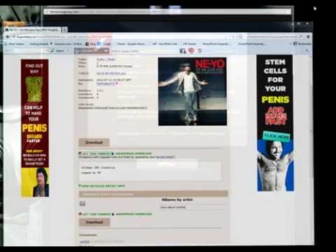How to move music from u torrent to itunes