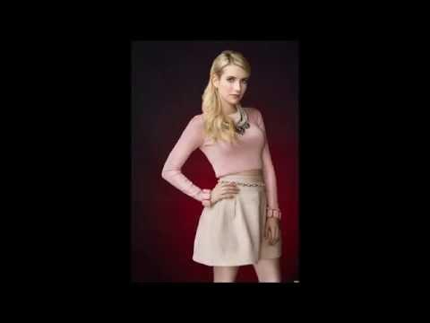 Scream Queens - Soundtrack Frida Sundemo - You - Scene: Chanel-o-ween