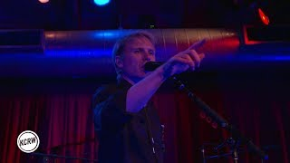 Franz Ferdinand Performing 34 Feel The Love Go 34 Live On Kcrw