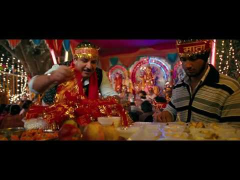 Sherawali Ma Song 720p | Rockstar | Ranbir Kapoor | A R Rahman | Imtiaz Ali