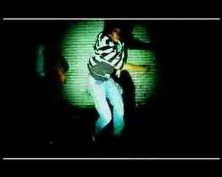Jumping Jacks - Jumping In The Moonlight