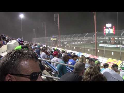 Lucas Oil Speedway Late Model A Main 7/15/17