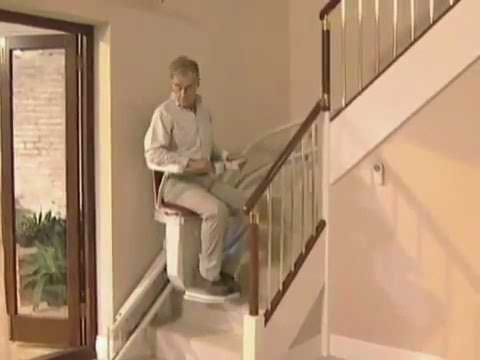 Access Stairlifts Ireland – Stair Lifts & Chair Lifts for Stairs