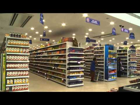 Ratnadeep Supermarkets Case Study