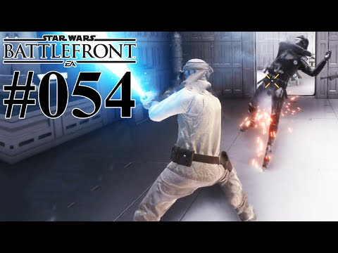 STAR WARS BATTLEFRONT #054 Heldenjagd 2.0 ★ Let's Play Star Wars Battlefront [Deutsch]
