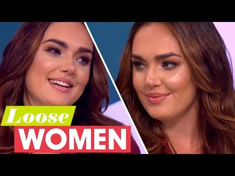 Tamara Ecclestone Defends Putting Her Daughter on Television | Loose Women