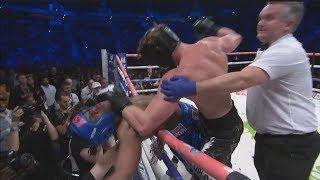 FULL FIGHT - KSI VS. LOGAN PAUL [OFFICIAL LIVE STREAM] - Full Video youtube Boxing 25.08.2018