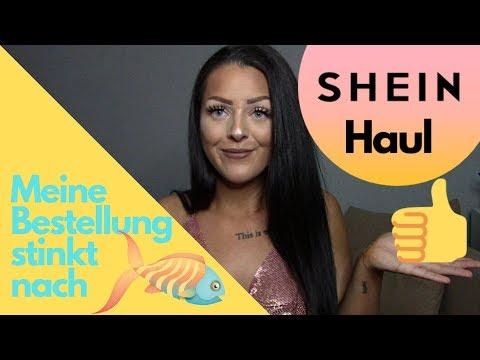 Shein Haul Juni 2019 Deutsch - Meine Shein Erfahrung