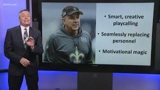 New Orleans Saints backups play better than NFL starters