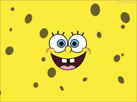 Musica tema do Bob Esponja| Spongebob theme music