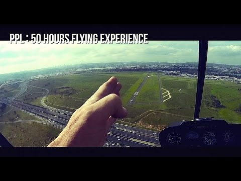 NAC HELICOPTER TRAINING | JOHANNESBURG