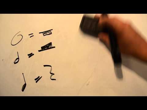 Music Theory - Rhythm