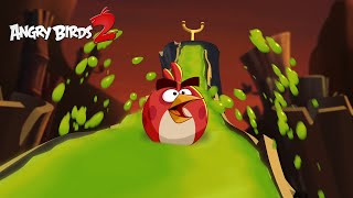 Out Now! Angry Birds 2: Snotting Hill (Google Play)