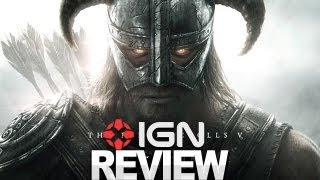 Skyrim: Dawnguard Review - IGN Video Review