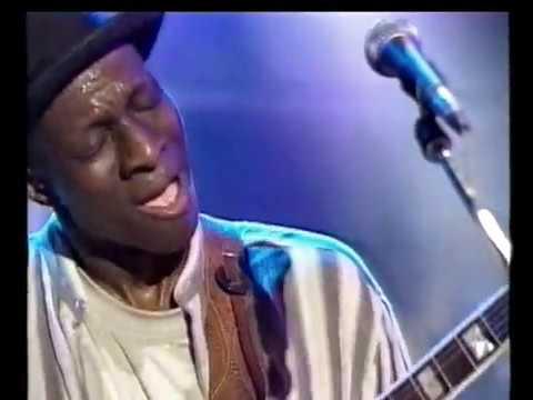 Keb' Mo' - More Than One Way Home - Live 1997