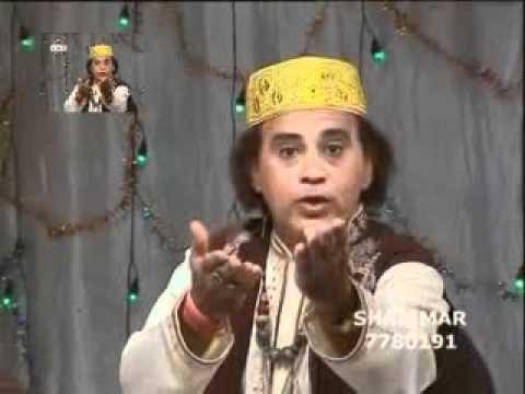 youtube qawwali chahiye