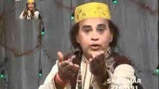 Me Tu Ruba Ru Ho Yar  By Mohammad Asif