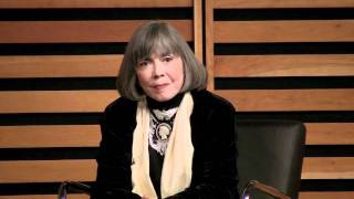 Anne Rice | Part 3 | Feb. 13, 2012 | Appel Salon