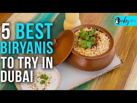 5 Best Biryanis to Try In Dubai | Curly Tales