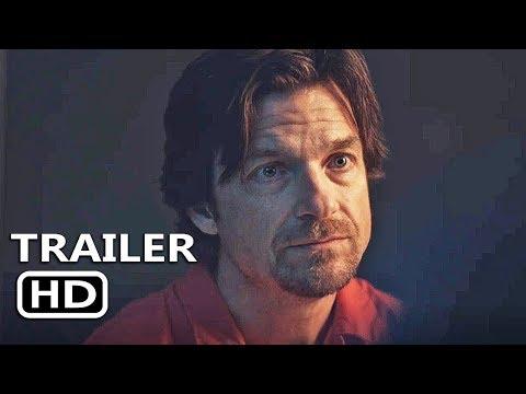 THE OUTSIDER Official Trailer 2 (2020) Jason Bateman, Stephen King Series