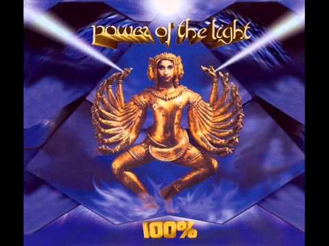 100% - Power Of The Light (100% Mix)