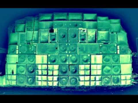 Eight Frozen Modules - Echoyouth