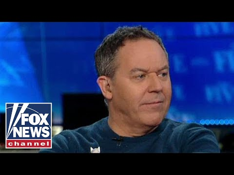 Gutfeld on 'existential' being word of the year
