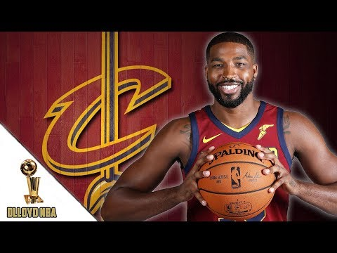 Tristan Thompson Wants Sixth Man of The Year Award This Season!!! | NBA News