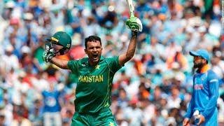 India vs Pakistan: Pakistan Thrash India in Memorable ICC Champions Trophy 2017 Final