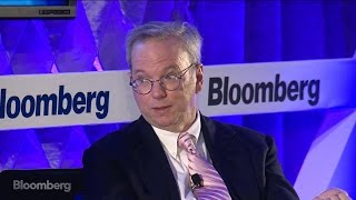 Eric Schmidt: Big Breakthroughs About to Happen in Health