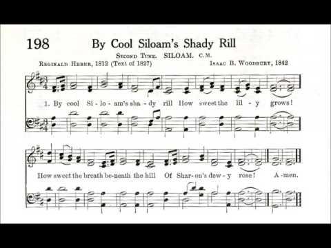 By Cool Siloam's Shady Rill (Siloam)