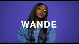 Wande - No Ceilings (Official Video)