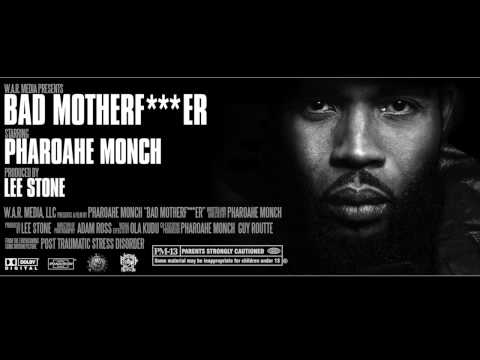Клип Pharoahe Monch - Bad M.F.