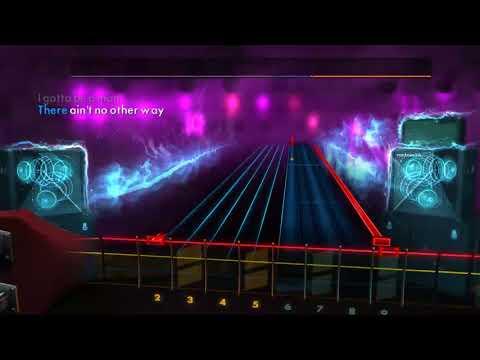 Maroon 5 - Sugar(bass) [Rocksmith 2014 Custom]