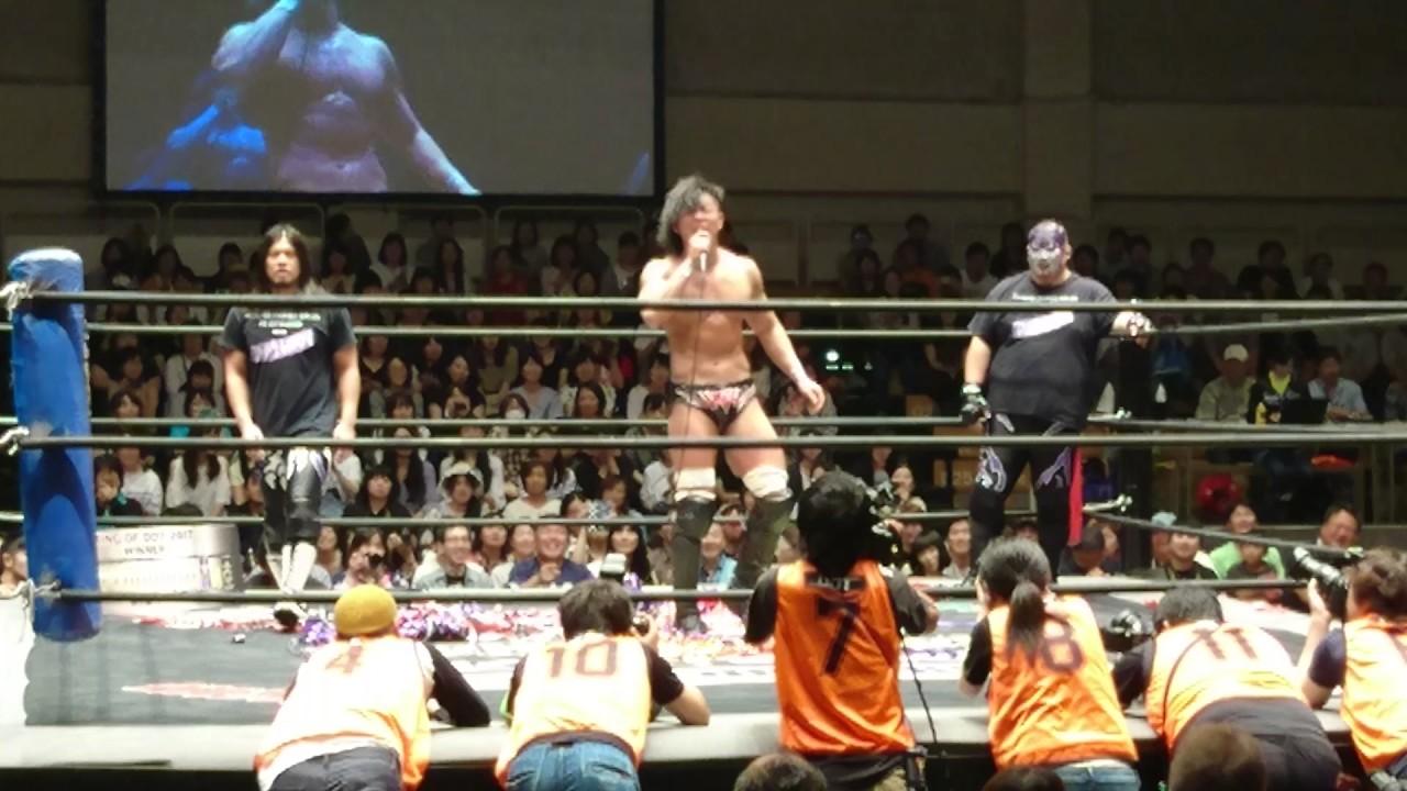 DDT】2017/06/25遠藤哲哉KING OF...