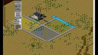 Sim City 2000: How to play