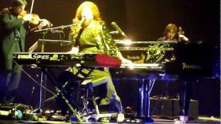 Tori Amos - Shattering Sea [] Scarborough Fair [] Suede (Amsterdam, NL 2011-10-18)