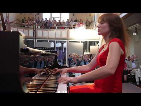 Schumann: Preambule (uit Carnaval, op. 9) - International Chamber Music Festival Ede